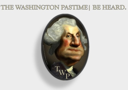 Washington Pastime