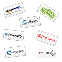 how-to-get-your-music-on-itunes-amazon-mp3-spotify-napster
