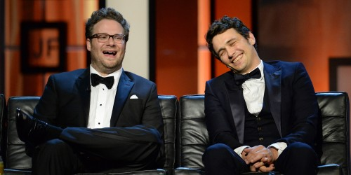 The Comedy Central Roast Of James Franco - Show